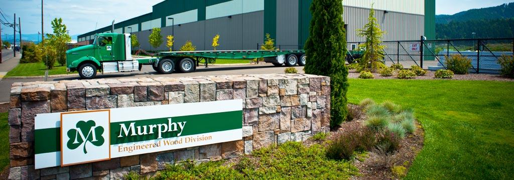 Locations murphy company