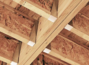 Engineered LVL Joists