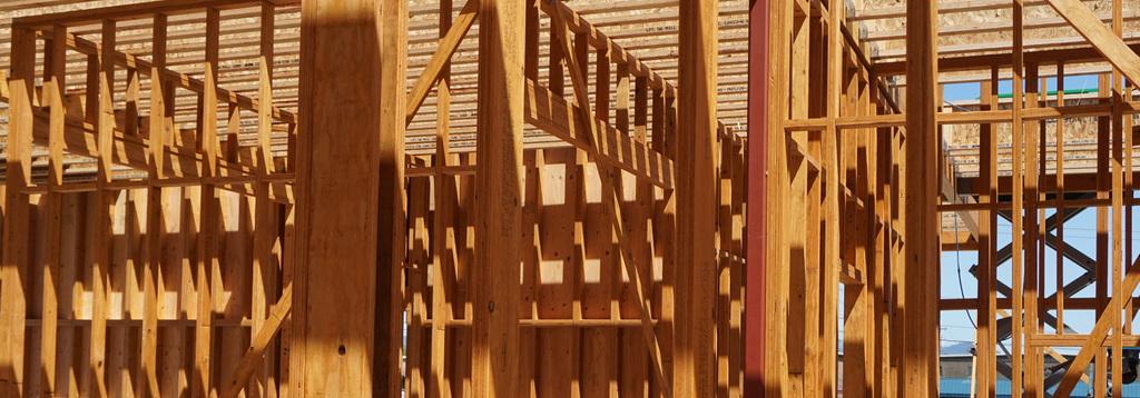 Laminated Structural Lumber ~ Murphy plywood hardwood softwood engineered panels